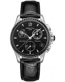 Часы Certina C030.250.16.056.00