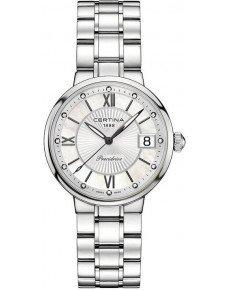 Женские часы CERTINA C031.210.11.116.00