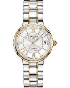 Женские часы CERTINA C031.210.22.116.00