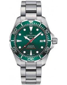 Часы Certina C032.407.11.091.00