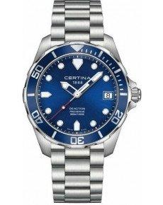 Часы Certina C032.410.11.041.00