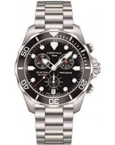 Мужские часы CERTINA C032.417.11.051.00