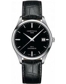 Часы Certina C033.451.16.051.00
