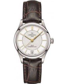 Женские часы CERTINA C033.207.16.031.00