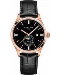 Часы Certina C033.457.36.051.00