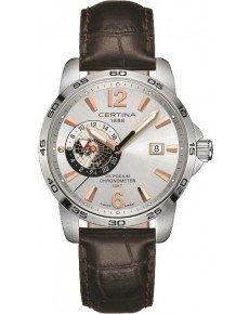 Часы Certina C034.455.16.037.01
