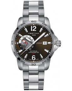 Часы Certina C034.455.44.087.00