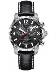 Часы Certina C034.654.16.057.00
