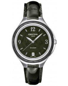 Женские часы CERTINA C018.210.16.057.00