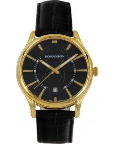 Мужские часы ROMANSON TL0392MGD BK