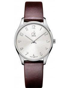 Женские часы Calvin Klein K4D221G6
