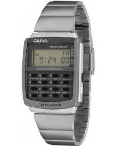 Мужские часы CASIO CA-506-1UR