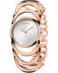 Женские часы CALVIN KLEIN CK K4G23626