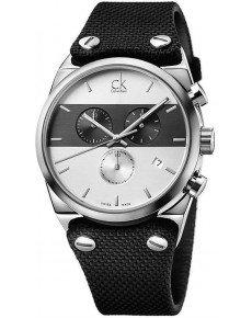 Мужские часы CALVIN KLEIN CK K4B381B6