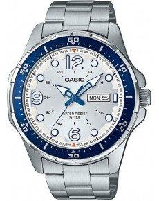 Мужские часы CASIO MTD-100D-7A2VDF