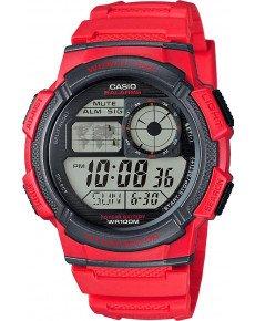 Мужские часы CASIO AE-1000W-4AVEF