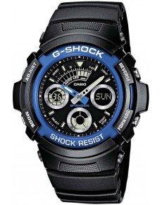 Мужские часы Casio AW-591-2AER