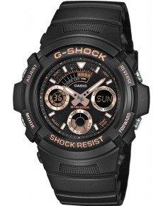 Мужские часы CASIO AW-591GBX-1A4ER