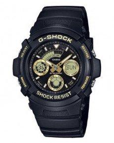 Мужские часы CASIO AW-591GBX-1A9ER