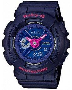 Женские часы CASIO BA-110PP-2AER