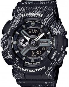 Женские часы CASIO BA-110TX-1AER