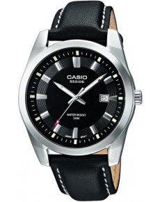 Мужские часы CASIO BEM-116L-1AVEF