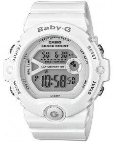 Женские часы CASIO BG-6903-7BER