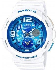Женские часы CASIO BGA-190GL-7BER