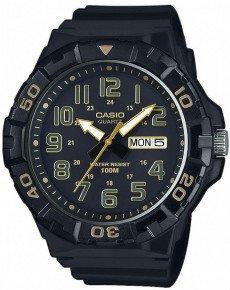 Мужские часы CASIO MRW-210H-1A2VEF