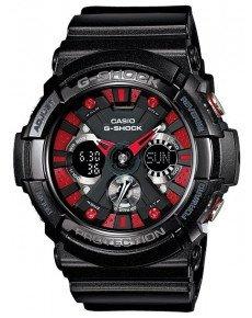 Мужские часы CASIO G-Shock GA-200SH-1AER
