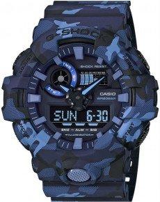 Мужские часы CASIO GA-700CM-2AER