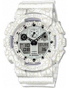 Мужские часы CASIO GA-100CG-7AER