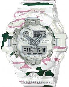 Мужские часы CASIO GA-700SKZ-7AER