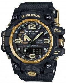 Мужские часы CASIO GWG-1000GB-1AER