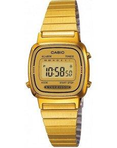 Женские часы CASIO LA670WEGA-9EF