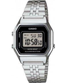 Женские часы CASIO LA680WA-1EF