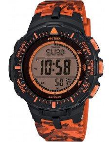 Мужские часы CASIO PRG-300CM-4ER