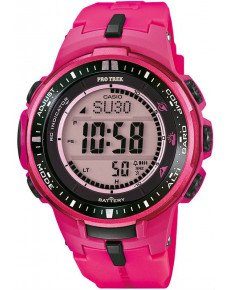 Женские часы CASIO PRW-3000-4BER