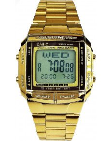 Мужские часы CASIO DB-360G-9AEF