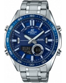 Часы CASIO EFV-C100D-2AVEF