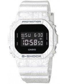 Мужские часы CASIO DW-5600SL-7ER