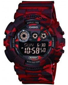 Мужские часы CASIO G-Shock GD-120CM-4ER