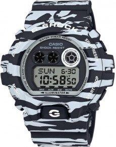 Мужские часы CASIO G-Shock GD-X6900BW-1ER