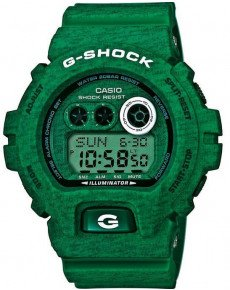 Мужские часы CASIO G-Shock GD-X6900HT-3ER