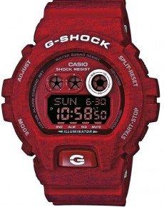 Мужские часы CASIO G-Shock GD-X6900HT-4ER