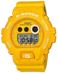 Мужские часы CASIO G-Shock GD-X6900HT-9ER