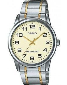 Мужские часы CASIO MTP-V001SG-9BUDF