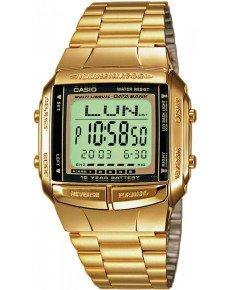 Мужские часы CASIO DB-360GN-9AEF