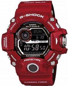 Мужские часы CASIO G-Shock GW-9400RD-4ER