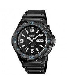 Мужские часы CASIO MRW-200H-1B2VER